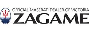 ZAG Maserati Logo-Flip